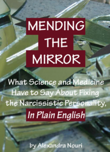 mending the mirror